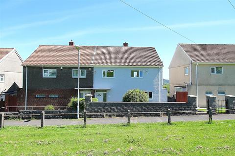 3 bedroom semi-detached house for sale - Heol Gwyrosydd, Penlan, Swansea, City And County of Swansea. SA5 7BZ