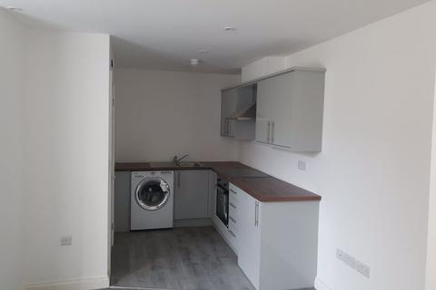 Studio to rent - Fawcett Street, Sunderland