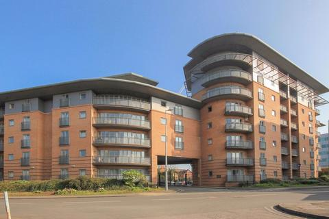 2 bedroom flat to rent - ALVIS HOUSE, MANOR HOUSE DRIVE, COVENTRY, CV1 2EE