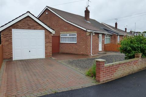 2 bedroom semi-detached bungalow for sale - Compass Road, Hull