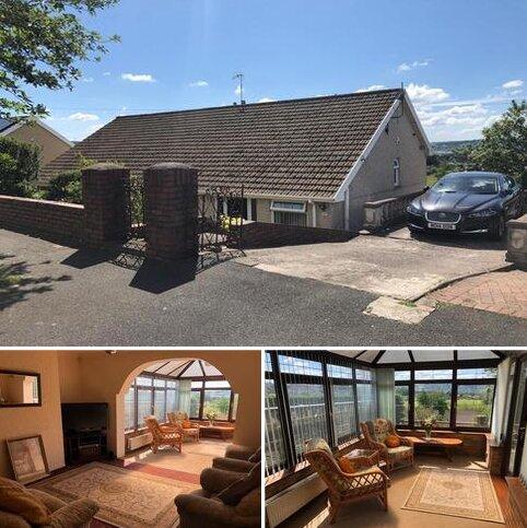 3 bedroom property for sale - Greenfield Crescent, Llansamlet, Swansea