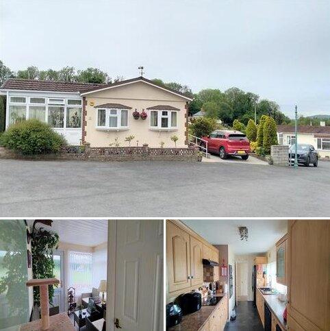 3 bedroom detached house for sale - Cannisland Park, Parkmill, Swansea