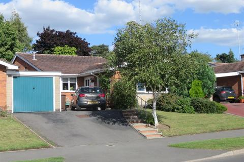 3 bedroom detached bungalow for sale - Valley Road, Loughborough