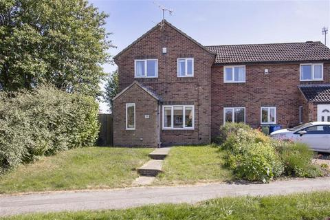 3 bedroom semi-detached house for sale - Brushfield Road, Chesterfield, Chesterfield, S40