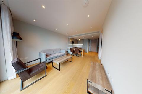 1 bedroom flat to rent - Canalside Walk, London, W2
