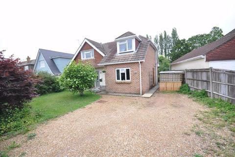 4 bedroom detached house for sale - Locks Heath Park Road
