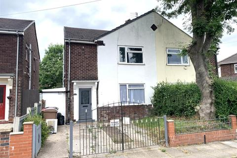 3 bedroom semi-detached house for sale - Leigh Avenue, Swinton, Manchester