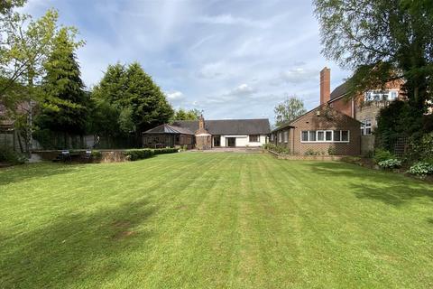 4 bedroom bungalow for sale - Somme Road, Allestree, Derby