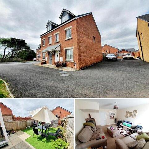 3 bedroom semi-detached house for sale - Heol Y Creyr Bach, Gorseinon, Swansea
