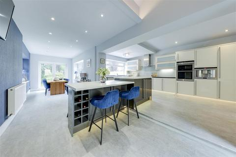 5 bedroom semi-detached house for sale - Booth Road, Waterfoot, Rossendale