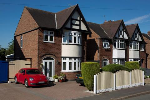 3 bedroom detached house for sale - Derby Road, Chaddesden, Derby