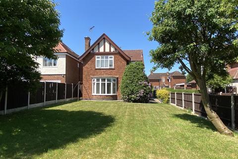 3 bedroom detached house for sale - Burton Road, Littleover, Derby