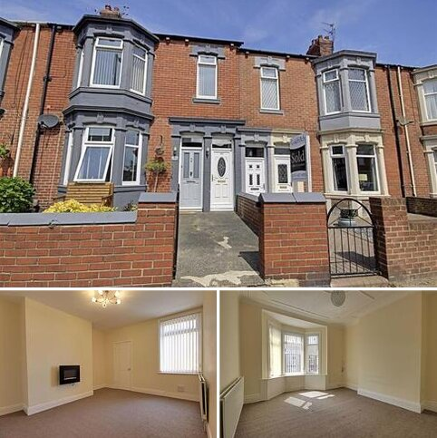 3 bedroom flat for sale - Mowbray Road, South Shields, Tyne And Wear