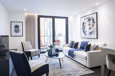 3 bedroom flat to rent - Thornes House, London, SW11