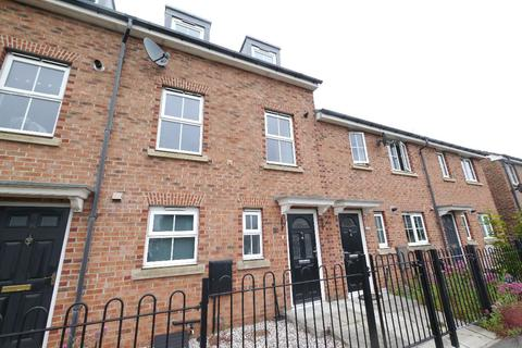 3 bedroom terraced house to rent - Alexandrea Way, Wallsend