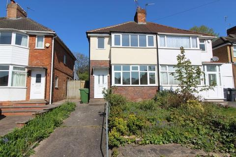2 bedroom house to rent - Blythsford Road, Birmingham