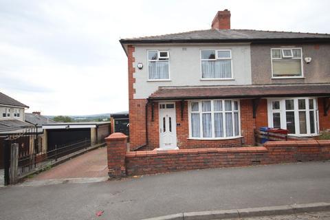 3 bedroom semi-detached house for sale - Livingstone Road, Blackburn. Lancs. BB2 6NF