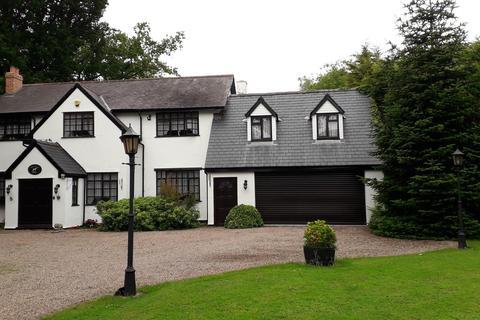 5 bedroom detached house for sale - Packhorse Lane, Hollywood, Birmingham, West Midlands