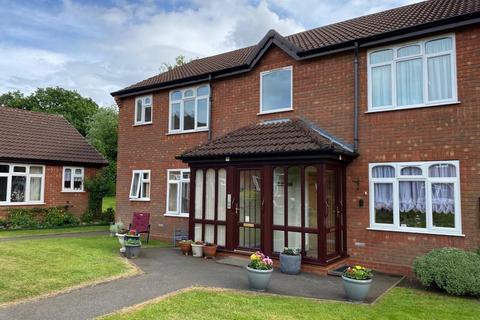 1 bedroom apartment for sale - Windsor Lodge, Mickleton Road, Solihull, B92 7EP