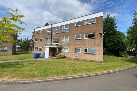 2 bedroom apartment to rent - St. Margarets Court, Kineton Green Road, Solihull, B92 7DZ