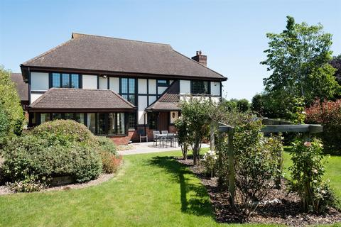 4 bedroom detached house for sale - Sutton St Nicholas, Herefordshire
