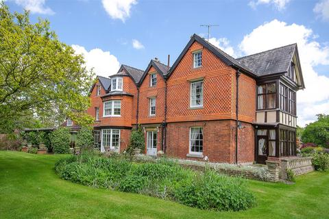 6 bedroom country house for sale - Breinton, Herefordshire + cottage