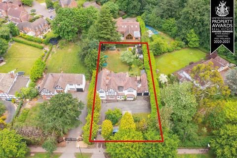 5 bedroom detached house for sale - Gibbet Hill Road, Gibbet Hill, COVENTRY