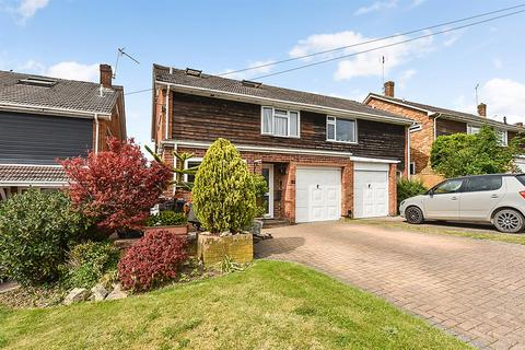 4 bedroom semi-detached house for sale - Picton Road, Andover
