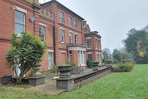 Residential development for sale - Stanton Hall, Main Street, Stanton-By-Dale