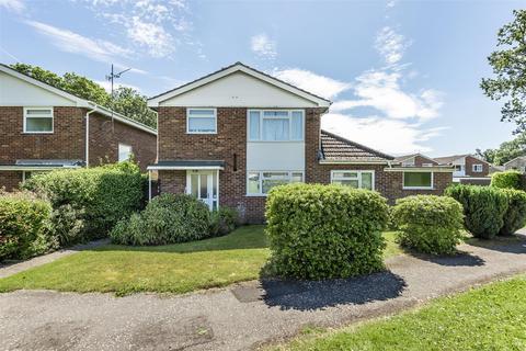 3 bedroom detached house for sale - Broadleas Park