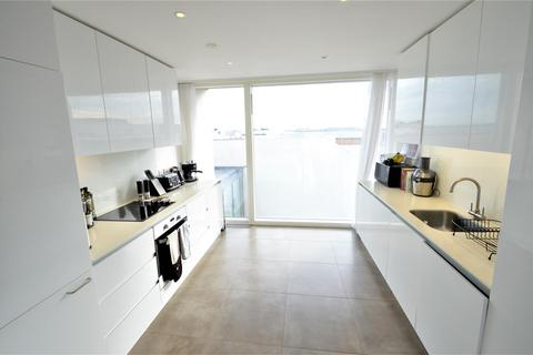 3 bedroom apartment to rent - Nottingham One, Canal Street