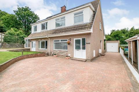 3 bedroom semi-detached house for sale - Penuel Close, Gorseinon, Swansea