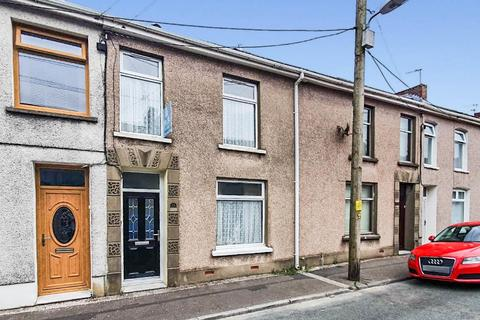3 bedroom terraced house for sale - Williams Street, Pontarddulais, Swansea
