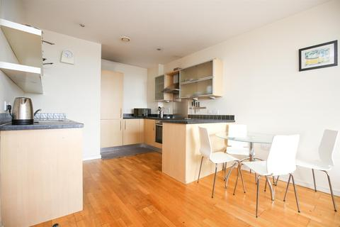 2 bedroom apartment to rent - 55 Degrees North, City Centre, Newcaslte Upon Tyne