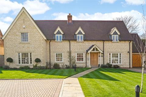 5 bedroom detached house for sale - Ebbs Lane, East Hanney, Wantage, Oxfordshire, OX12