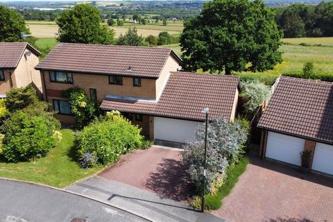 4 bedroom detached house for sale - The Copse, Ilkeston, Derbyshire, DE7 8TT