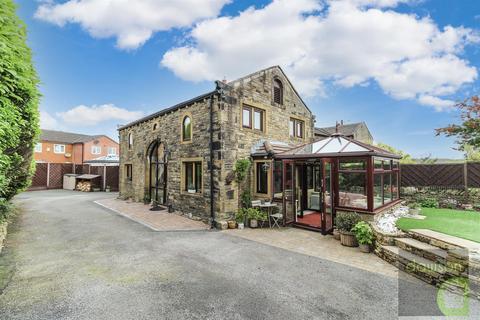 4 bedroom barn conversion for sale - Matthew Lane, Meltham, Holmfirth