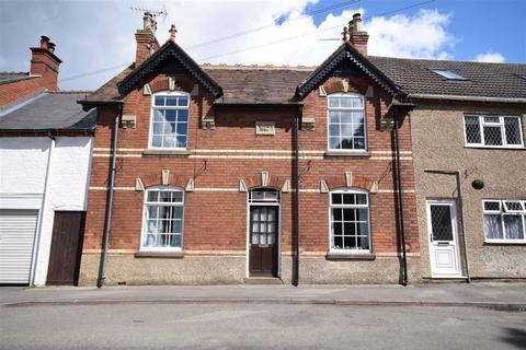 2 bedroom terraced house for sale - Stoke Golding