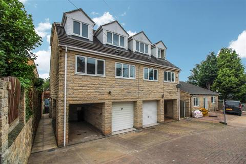 3 bedroom semi-detached house for sale - Eastwood Court, Ridge Road, Rotherham, S65