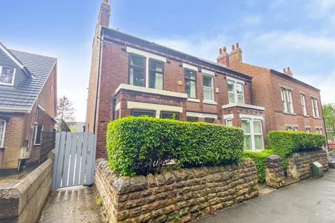 4 bedroom semi-detached house for sale - Drummond Road, Ilkeston