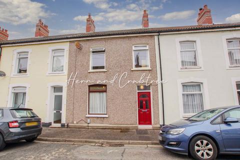 3 bedroom terraced house for sale - Bromfield Street, Cardiff