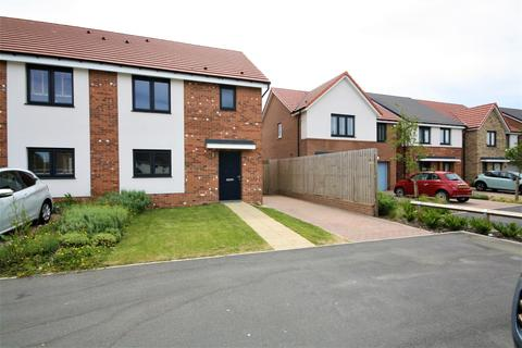 3 bedroom semi-detached house for sale - Wanstead Crescent, Chester Le Street