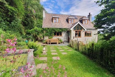 4 bedroom detached house for sale - Llandre, Bow Street, Ceredigion, SY24
