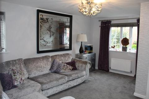 3 bedroom detached house for sale - May Drive, Glenfield, Leicester
