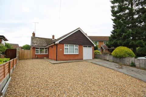 2 bedroom detached bungalow for sale - Thorpe Leys, Lockington