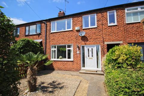 3 bedroom terraced house for sale - Norwood Grove, Beverley