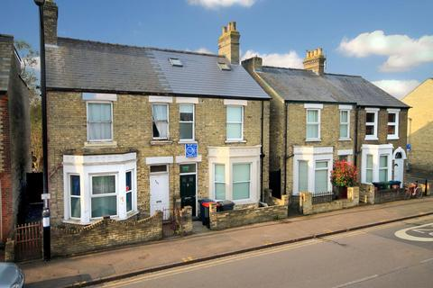 7 bedroom terraced house to rent - Mill Road, Cambridge