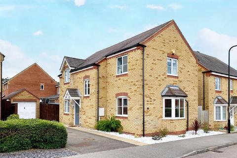 4 bedroom detached house for sale - Woodlands, Grange Park, Northampton, NN4