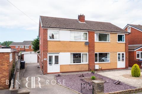 3 bedroom semi-detached house for sale - Leyland Lane, Leyland