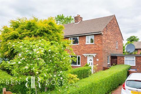 3 bedroom semi-detached house for sale - Sherburn Road, Penwortham, Preston